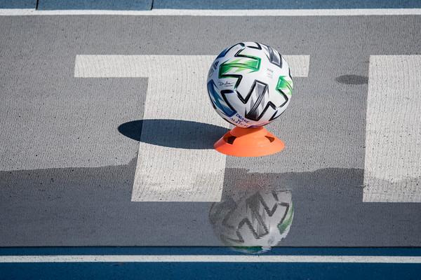 Drake Soccer vs Missouri State 03/04/21