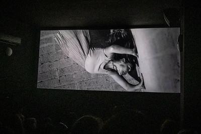 Festival tanečních filmů 19