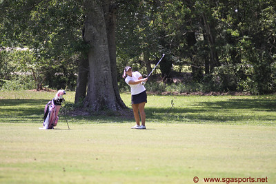 Region 1-AAAAA Golf Tournament