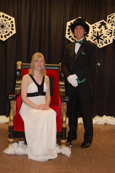 Sno Daze Coronation 2010