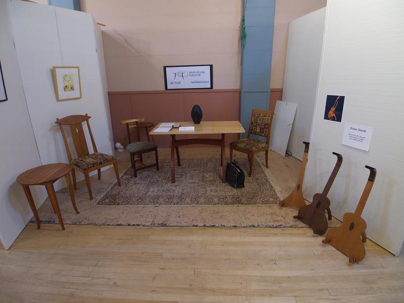 David Kellum - Furniture Maker