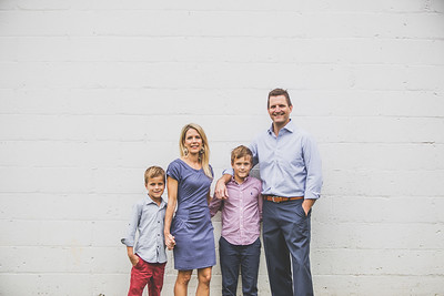 Hilyer Family | Thomasville Georgia