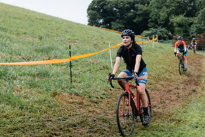 Granogue Cyclocross - Womens' Cat 4/5