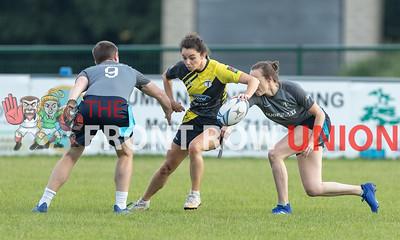 2021-07-01 Ulster Mixed Tag Thursday Week 5