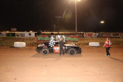 Abilene Speedway 8.14.21