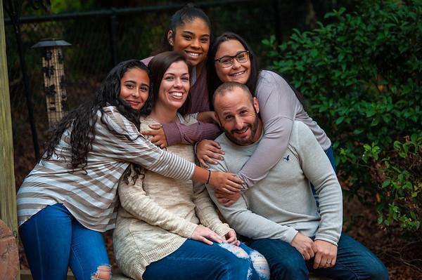 Conte Family