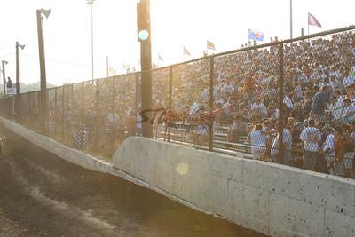 Lucas Oil-NASCAR Night - 7-18-08