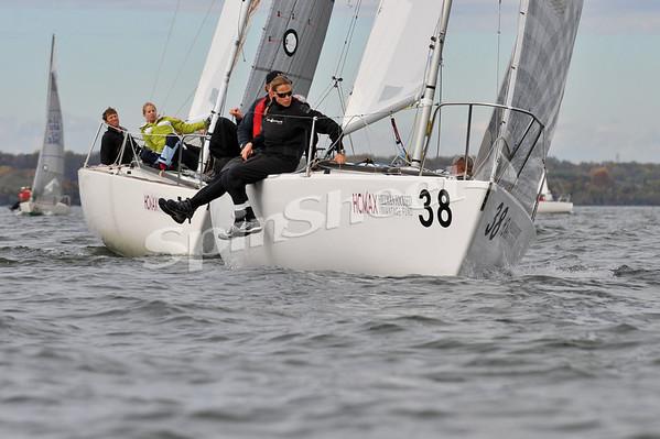 2013 Hillman Focused Advantage Fund J/24 East Coast Championship