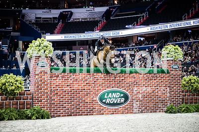 Washington International Horse Show  |  Ben Droz