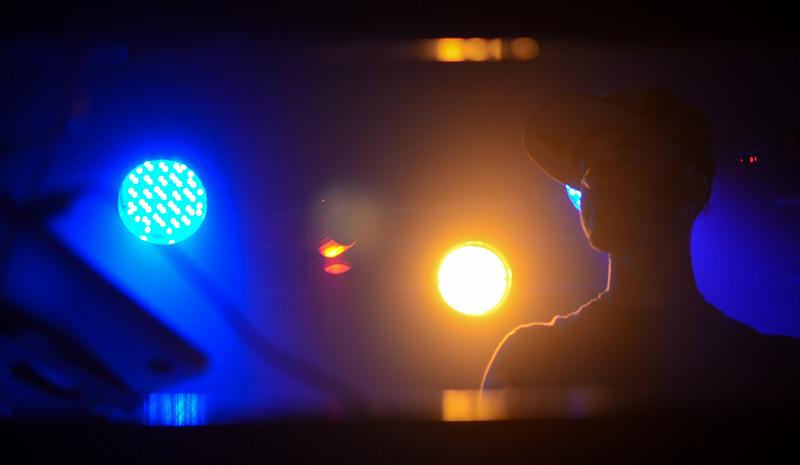 DJ Vespers