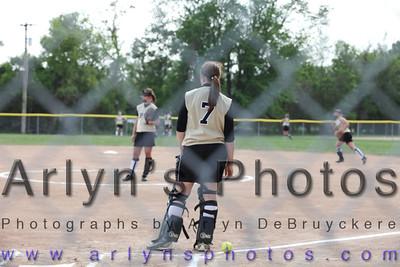 Softball May 18 Nicollet