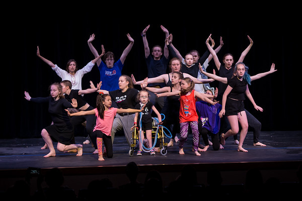 2018-05-19  Young Dance End of Year Event