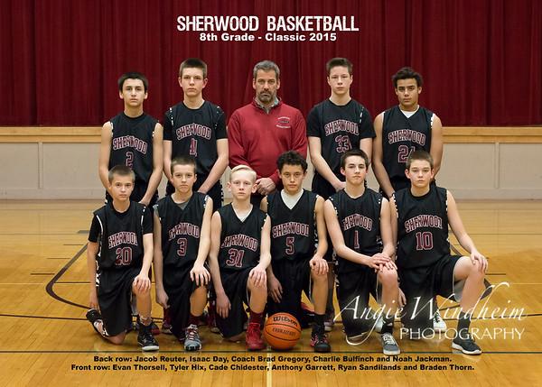 Coach Gregory - Team Photos