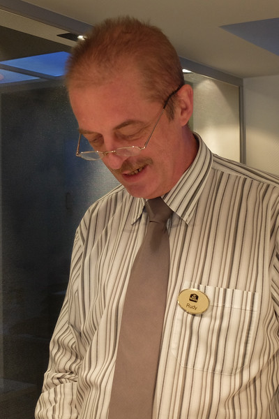 Rudy Meeuwes