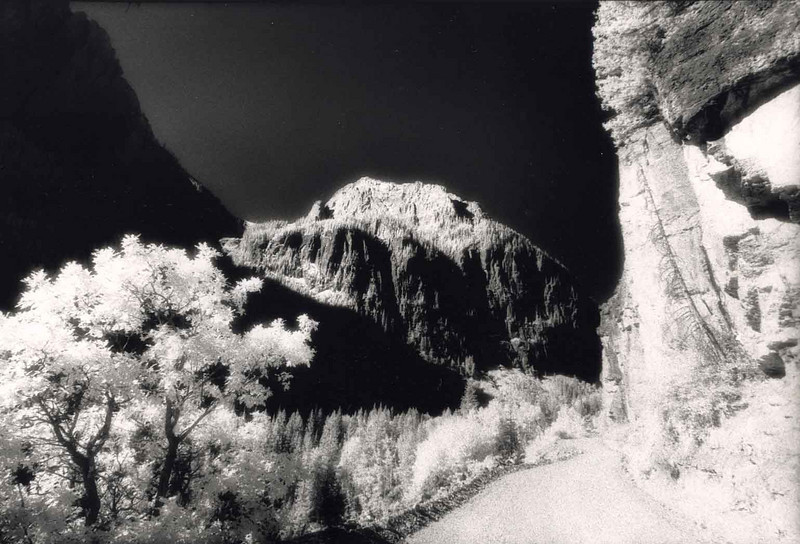 NINE-BURN ROAD