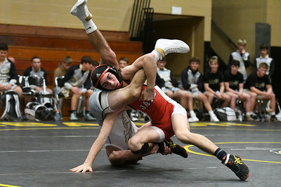 Wrestling - LHS 2018-19 - Jeff City (Low Res)