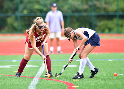 Girls JV Field Hockey Sept 26