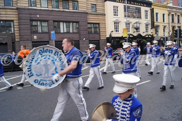 Belfast Twelfth of July