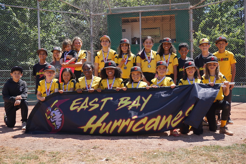 East Bay Hurricanes