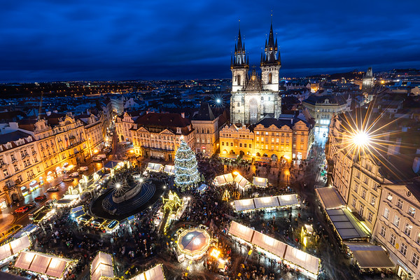 Czech Republic - Prague