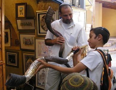 Israel:  Northern Israel