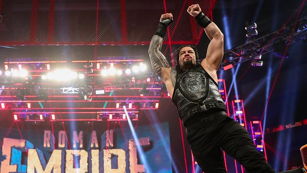 Roman Reigns - Digitals / Hell in a Cell 2019