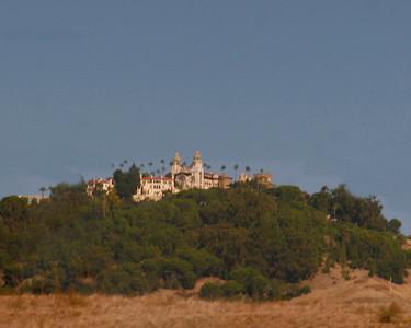 san simeon-Hearst Castle