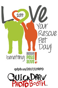 Love Your Rescue Pet Day