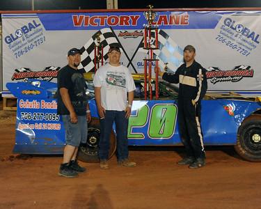 4/12/2014 Winners