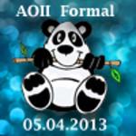 AOII Formal 2013