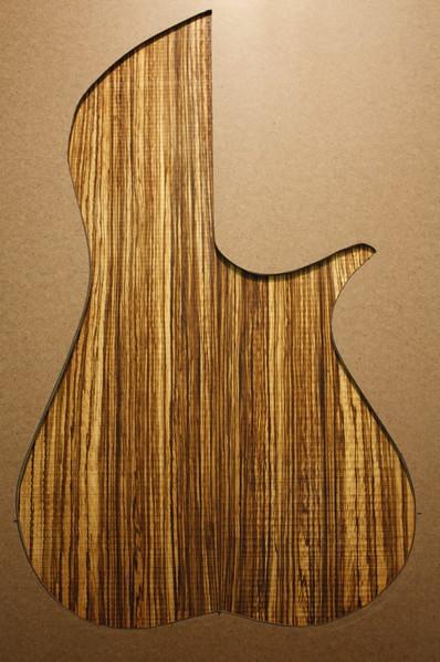 Zebrawood 1-002