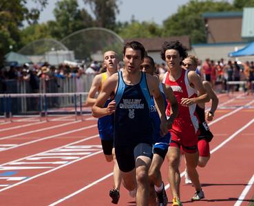 Boys 800 Meter Prelimis