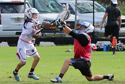 Braveheart JV vs. Orlando Empire