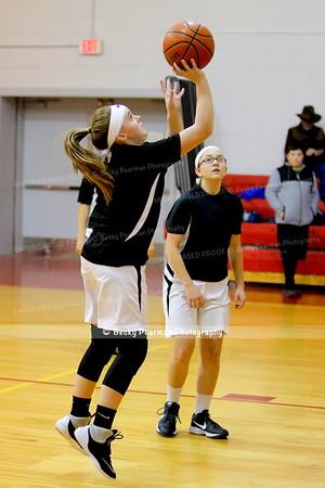 """Stateline """"Rush"""" Girls Basketball Game 12-15-16"""