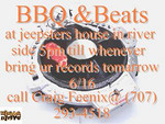 BBQ & Beats
