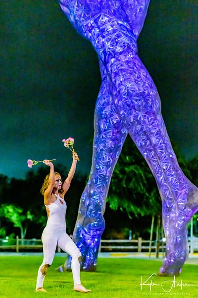 Bliss Dance Festival