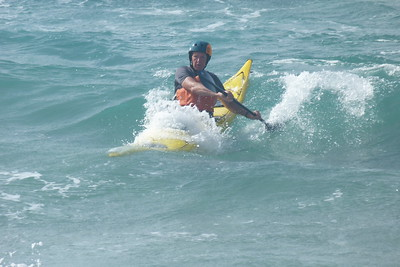 Sep 20 - Surfing Provatas NESKy