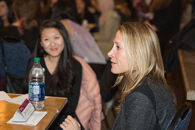 SAS Professional Women's Alliance and Women in Leadership Series Event