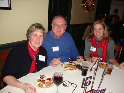 2012 Omaha Christmas Party