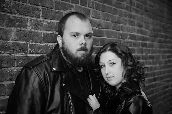 2009 joe and kayla engagement