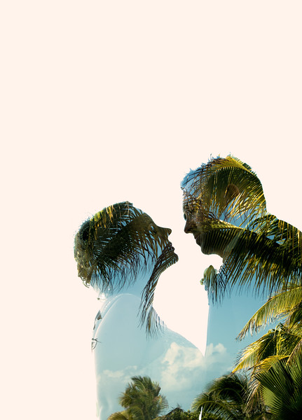 Leah + Mike   Mexico   2015