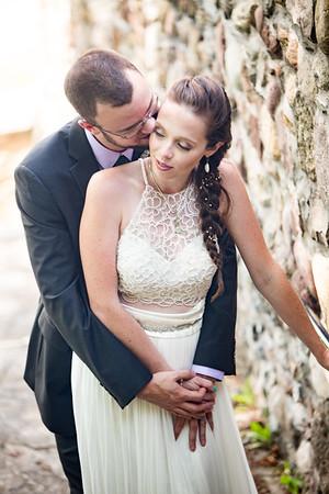 Lauren and Max 's  Wedding