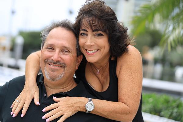 Suzanne & Gregg