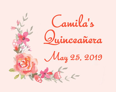 Camila Quince