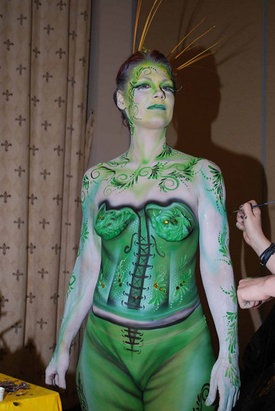 Face and Body Art International Convention 2009_0419.jpg