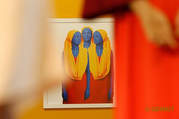 2019 Stedelijk Museum, Schiedam