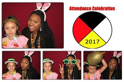 5-3 Attendance Celebration