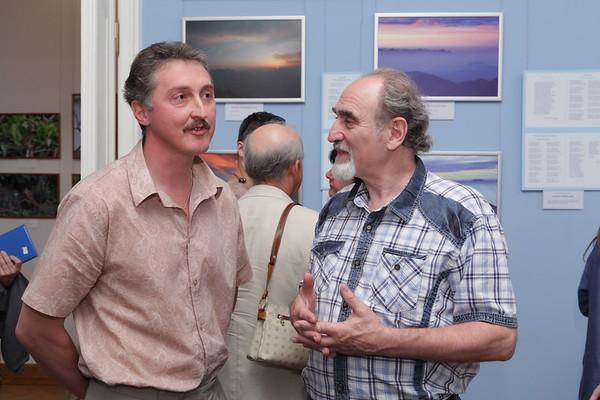 Moscow Roerich Museum 2012 / Музей Рериха в Москве 2012