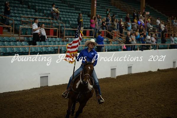 NM 4-H Rodeos 2018