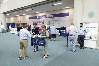 Registration & Networking
